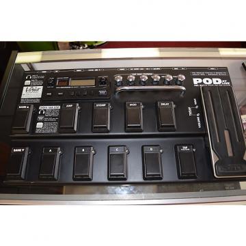 Custom Line 6 POD XT Live Guitar Pedal Processor