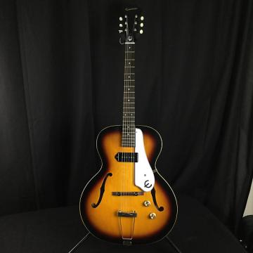 """Custom Epiphone """"Inspired By 1966"""" Century Archtop Guitar (Seller Refurbished)"""
