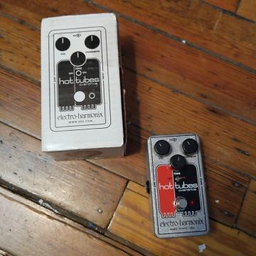 Custom Electro-Harmonix Hot Tubes Nano w/Original Box