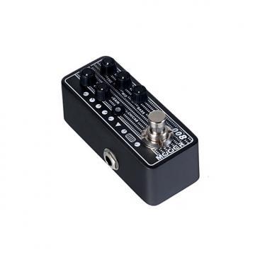 Custom new Mooer Preamp 008 Cali-MK3 (Mesa Boogie) amp model guitar effect pedal