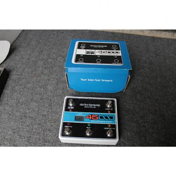 Custom Electro-Harmonix 45000 Foot Controller