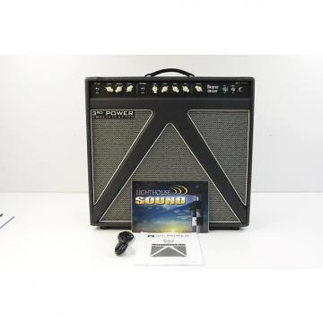 Custom 3rd Power Amps British Dream 30W 1x12 Tube Guitar Combo Amp