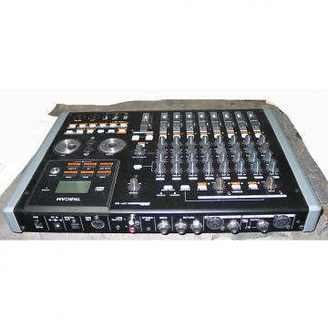 Custom Tascam DP-02