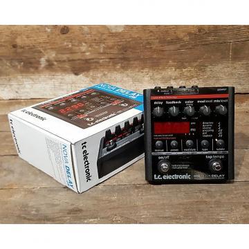 Custom TC Electronic ND-1 Nova Delay