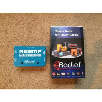 Custom Radial ProRMP Passive Reamping Device Reamper