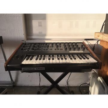 Custom Sequential Circuits Pro One -Excellent- with J-wire Keyboard