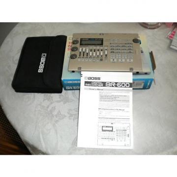 Custom boss br-600 Multi-track recorder like new