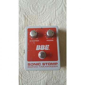 Custom BBE Sonic Stomp