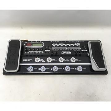 Custom Zoom G9.2tt