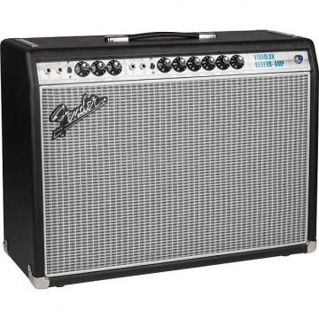 Custom Fender  '68 CUSTOM VIBROLUX® REVERB Guitar Combo Amp
