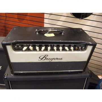 Custom Bugera Vintage 55HD Tube Amp Head 2010 Black