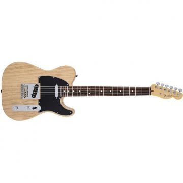 Custom Fender American Standard Telecaster® Rosewood Fingerboard Natural (Ash) - Default title