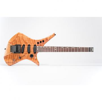 Custom Downes Guitars Model 101ST - Redwood-top 6-string