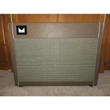 Custom Morgan  2x12 cabinet