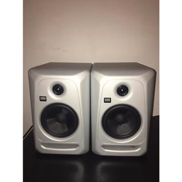 Custom KRK Rokit RP5 G3 (Pair) 2017 Grey/Black