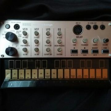 Custom Korg Volca Keys