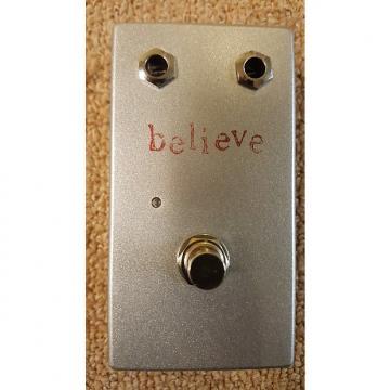 Custom Lovepedal Believe