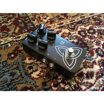 Custom TC Electronic Trinity Reverb T2