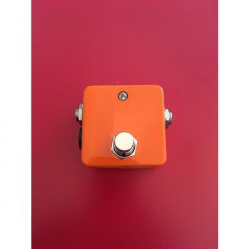 Custom Henretta Engineering  Orange Whip