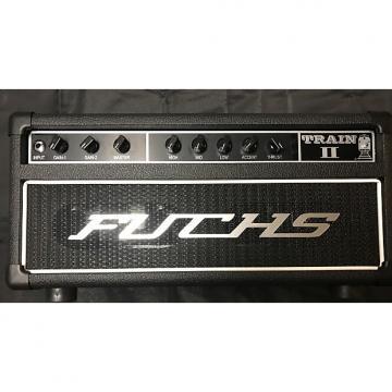 Custom Fuchs Train 45 II 2015 Black
