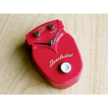 Custom Danelectro T-Bone Distortion