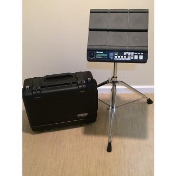 Custom Yamaha DTX Multi 12 Multipad w/ stand, bracket and SKB Case