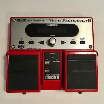 Custom Roland VE-20