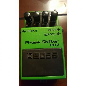 Custom Boss Ph3 2010s Green