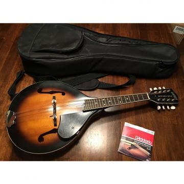 Custom Gretsch Gretsch G9311 New Yorker Supreme - A/E Mandolin