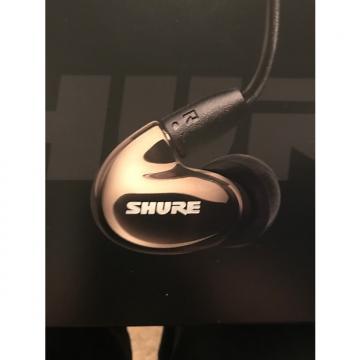 Custom Shure SE846 Bronze