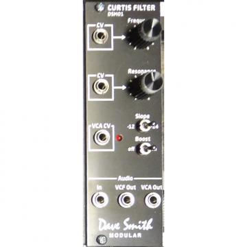 Custom Dave Smith Instruments DSM01 Curtis Filter Module Eurorack
