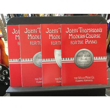 Custom John Thompson's Modern Course for the Piano - The First Grade Book
