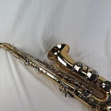 Custom VITO Roc Tenor Sax