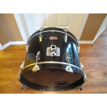 Custom Yamaha Vintage 22 x 14 Bass Drum, Birch Shell, Japan Made 1980s Very Nice!