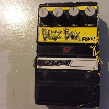 Custom DOD Fx33 Buzz Box 1990s