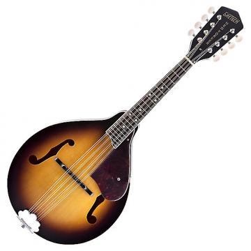 Custom Gretsch G9300 New Yorker Standard A-Style Mandolin