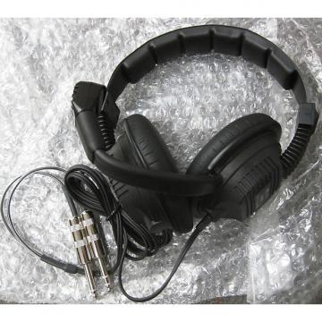 Custom Radial QuartPro Headphones K800 Headset - Made in Germany
