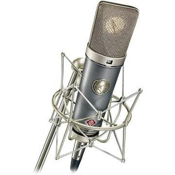Custom Neumann  TLM 67 Set Z Large-Diaphragm Condenser Microphone