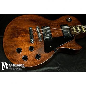 Custom Gibson Les Paul Studio 2012 Brown