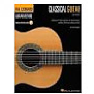 Custom Hal Leonard Guitar Method - Classical Guitar