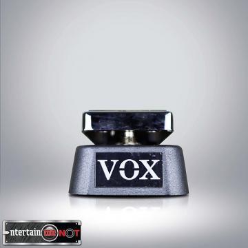 Custom Vox V848 Clyde McCoy Reissue Wah [USED]
