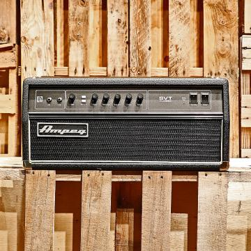 Custom Ampeg SVT CL Classic Bass Head 2000's