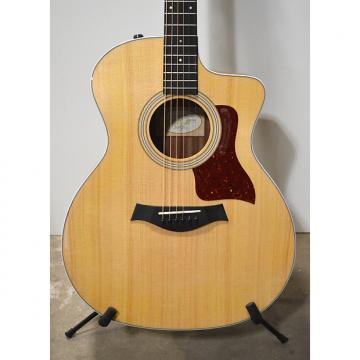 Custom Taylor 214ce-K 200 Series Deluxe Grand Auditorium