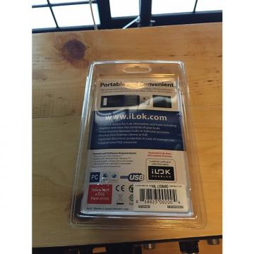 Custom Pace iLok 2 - New in box (free shipping)