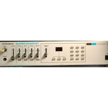 "Custom Roland MKS-7 Super Quartet ""White Studio used only"""