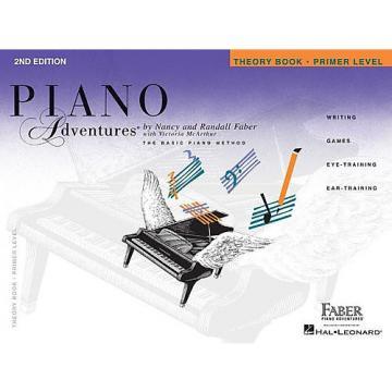 Custom Piano Adventures Primer Level - Performance