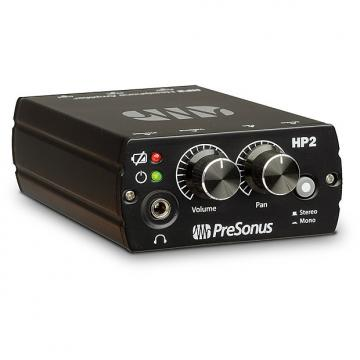 Custom Presonus - HP2 Personal Headphone Amplifier
