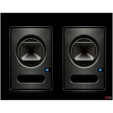 Custom Presonus - Sceptre 2X S6 Two-Way CoActual Studio Monitor with DSP Temporal Equalization, Each