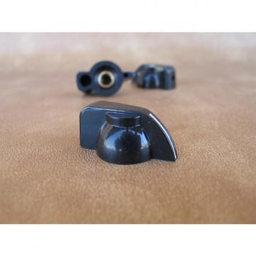 Custom Chickenhead Knob black