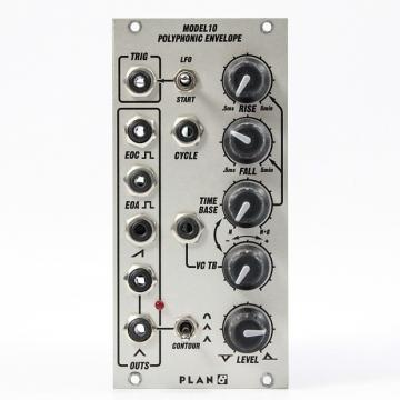 Custom Plan B Model 10 Polyphonic Envelope Module